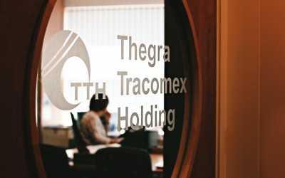 3. TTH Tracomex
